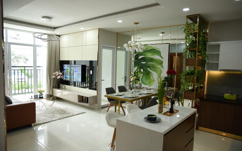 Hình ảnh cho thuê căn hộ Phú Đông Premier Full nội thất. Liên hệ 0909 213 286 Xem nhà thực tế