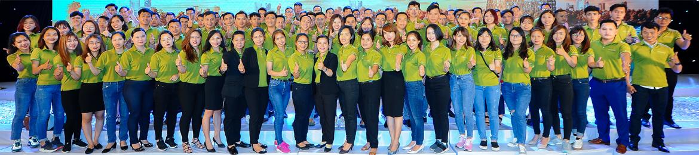 Đơn vi phân phối dự án Mũi Né Summer Land Phan Thiết