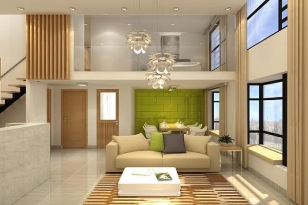 Sắp có căn hộ gác lửng đẹp liền kề Phạm Văn Đồng Tp Hồ Chí Minh
