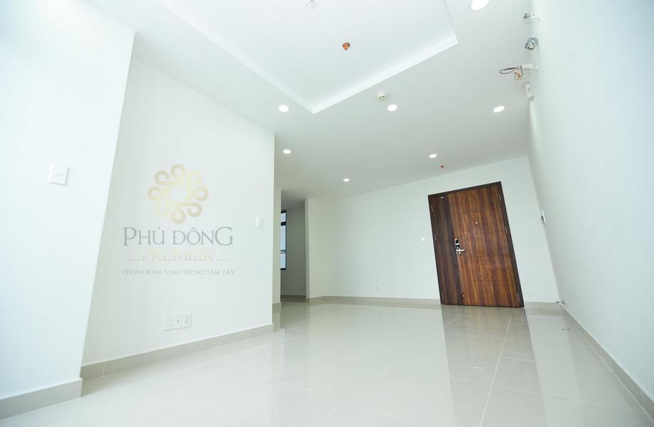 Cho thuê căn hộ Phú Đông Sky Garden
