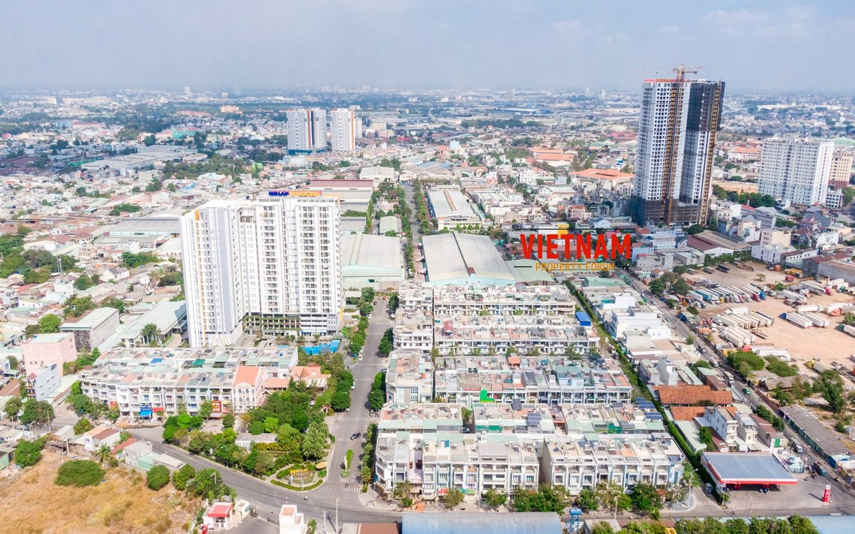 Thành công của Himlam Phú Đông (Phú Đông 1)