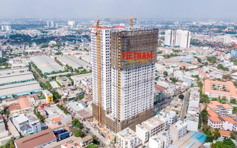 Tiến độ dự án Phú Đông Premier, chủ đầu tư chuẩn bị tung ra thị trường 600 căn hộ giá rẻ trong quý 3/2020