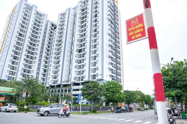 Những tiện ích và hoạt động cộng đồng từ Phú Đông Group chủ đầu tư Phú Đông Sky Garden